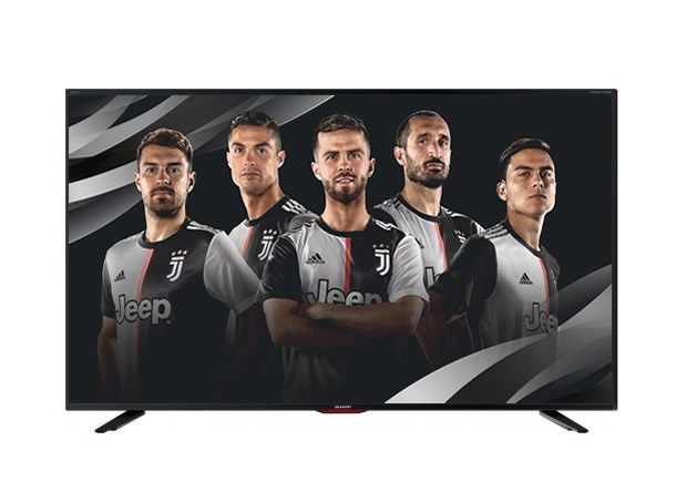 "TV SHARP (55"" LED SMART ULTRA HD 4K)"