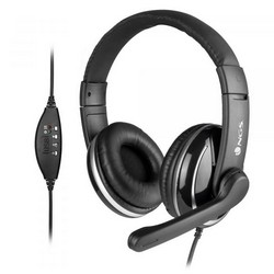 AUSCULTADOR NGS VOX800 USB HEADSET