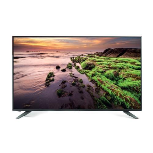 "TV SHARP(60"" LED 4K ULTRA HD SMART)"