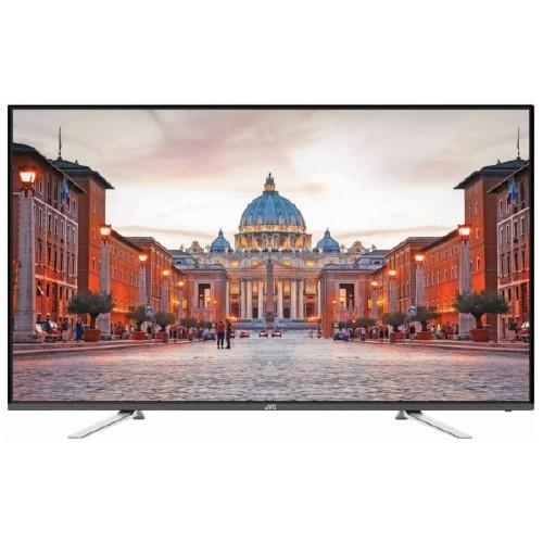 "TV JVC(55"" LED DIGITAL 4K ULTRA HD SMART)"