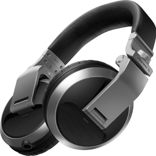 AUSCULTADORES PRO PIONNER HDJ-X5-S P/ DJ
