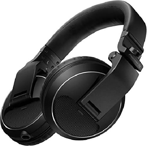 AUSCULTADORES PRO PIONNER HDJ-X5-K P/ DJ