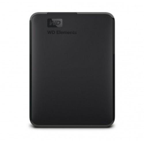 """DISCO DURO EXTERNO WD(2.5"""" 4TB USB 3.0)"""