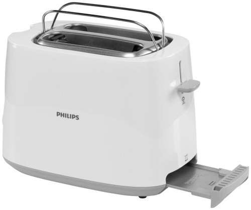 TORRADEIRA PHILIPS HD258100 (800 W BRANCA)