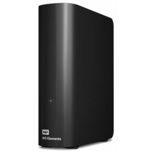 """DISCO DURO EXTERNO WD(3.5"""" 4TB USB 3.0)"""