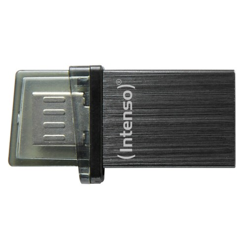 PEN DRIVE MINI MOBILE LINE INTENSO 8GB 2.0
