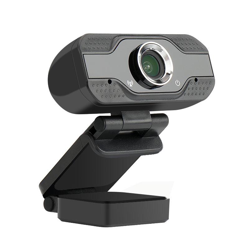 WEBCAM SUNVEYTECH (HD 1080P)