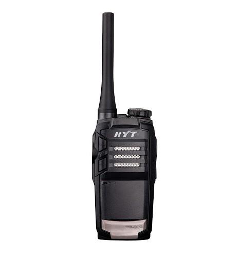 WALKIE TALKIE  HYT TC-320 UHF