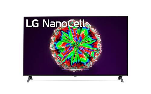 """TV LG (55"""" 4K HDR SÉRIE NANO80 SMART)"""