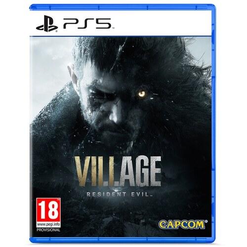 RESIDENT EVIL VILLAGE -JOGO PLAYSTATION 5
