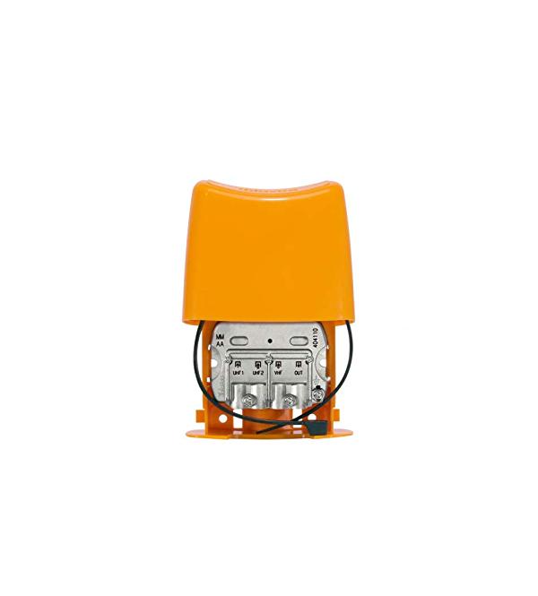 MISTURADOR TERRESTRE (3 ENTRADAS  VHF/UHF/UHF)