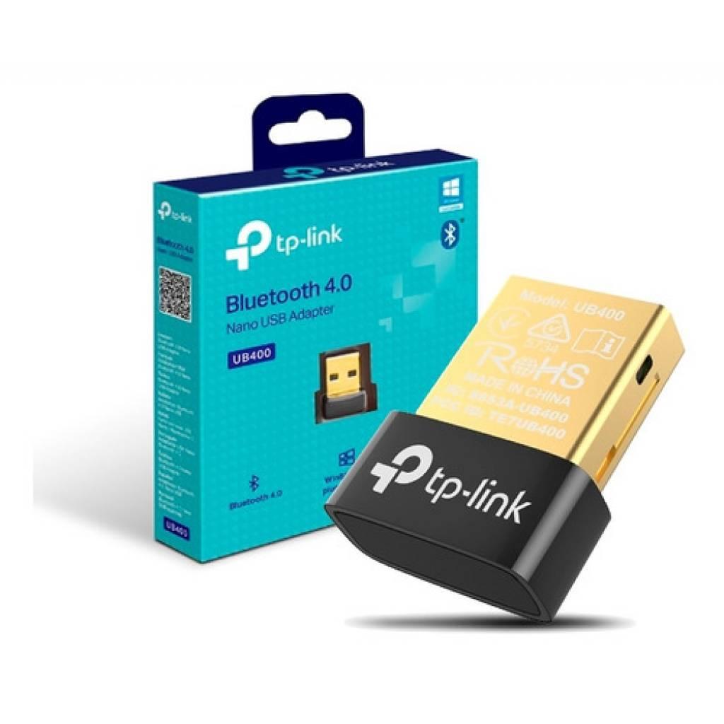 ADAPTADOR NANO USB BLUETOOTH 4.0