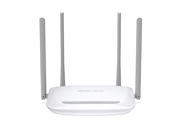 ROUTER WIRELESS MERCUSYS 300MBPS